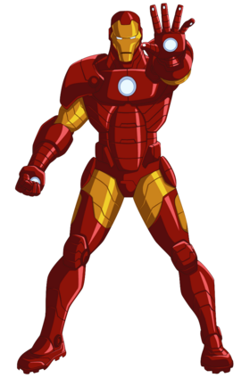 Iron Man (Avengers Assemble)