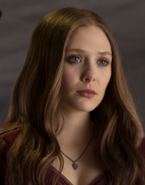 Scarlett Witch-CW