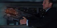 Coulson's Revenge