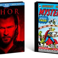 Thor Best Buy Exclusive