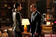 Agents of SHIELD Nothing Personal 18