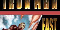 Iron Man: Fast Friends