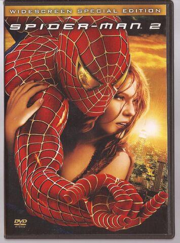 File:Spider-Man2 (2004)Dvd.jpg