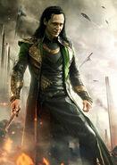 Loki rises