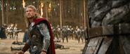 Thor vs. a Kronan 05
