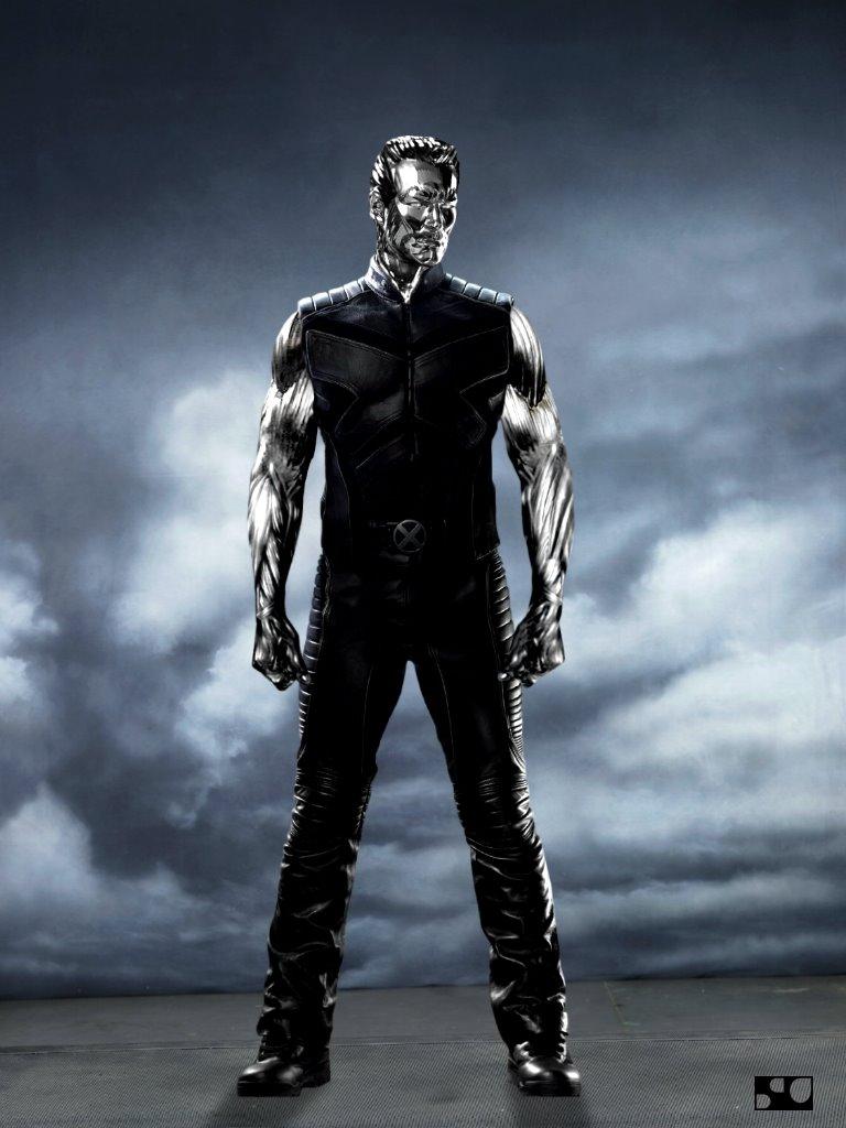 Colossus X Men Colossus Movie