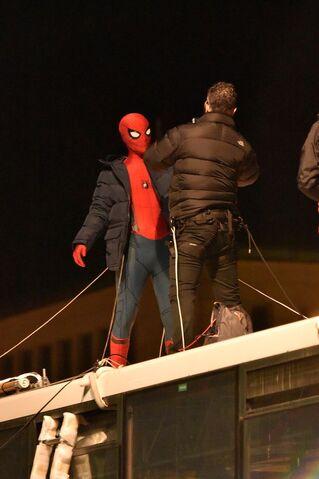 File:Spider-Man - Homecoming - Set - October 11 2016 - 4.jpeg