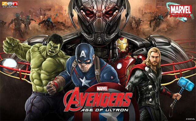 File:Avengers Age of Ultron Pinball Promo.jpg