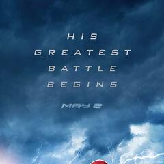 Teaser Poster.