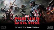 Civil War- Avengers Disassembled