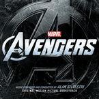 Marvel's TheAvengers-score