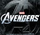 The Avengers (film) Soundtrack