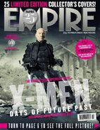 Empire Future Professor X