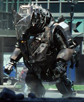 Rhino armor