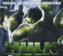 Hulk (soundtrack)