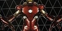 Iron Man armor (Mark X)