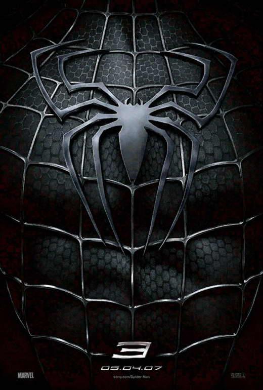 gambar spiderman 3 - photo #43