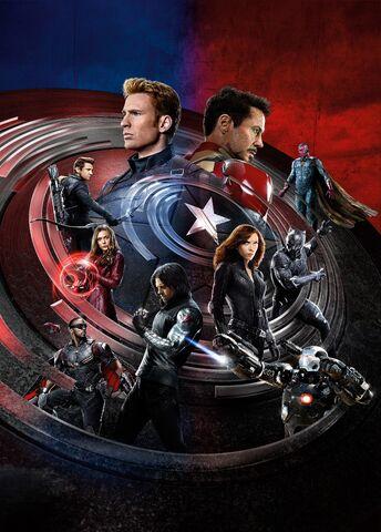 File:IMAX Civil War Textless Poster.jpg