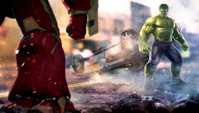 File:AoU Hulk-Hulkbuster matchup.jpg