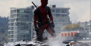 Deadpool Filming Vancouver-4