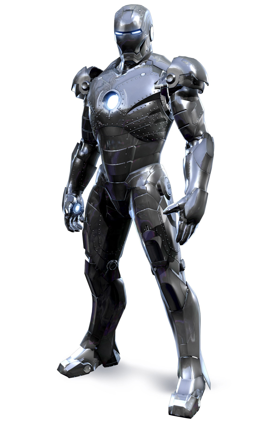 Iron Man HD Wallpapers Group