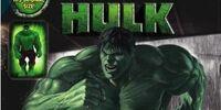 The Incredible Hulk activity books