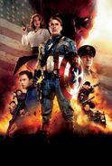 Captain America TFA