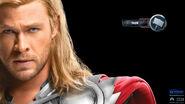 Avenger ThorOdinson