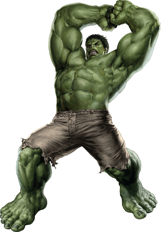 Good Hulk Movie Hulk 5.png Marvel Movies
