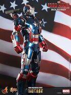 Flag patriot