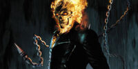 Ghost Rider (film)/Gallery