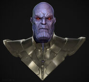 Thanos by adam fisher-d5wn17u