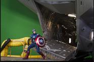 AvengersBTSCapsteam