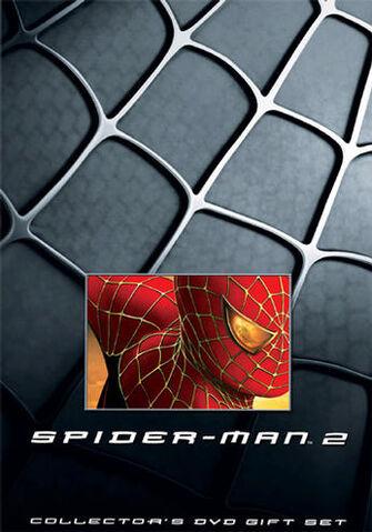 File:Spider man 2 gift set box.jpg