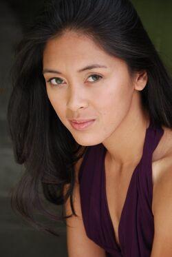 Samantha Cutaran