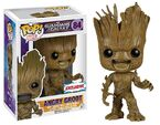 Pop Vinyl Guardians of the Galaxy - Angry Groot