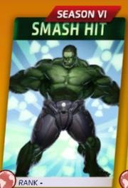 Smash Hit (Season VI)