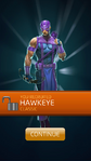 Recruit Hawkeye (Classic)