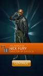 Recruit Nick Fury Director of SHIELD
