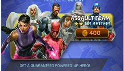 Iso-8 Brotherhood Offer