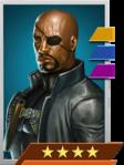 Enemy Nick Fury (Director of SHIELD)