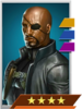 Enemy Nick Fury (Director of S.H.I.E.L.D.)