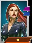 Enemy Black Widow (Modern)