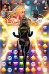 Captain Marvel (Ms. Marvel) Strategic Command