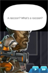 Dialogue Rocket & Groot (Most Wanted)