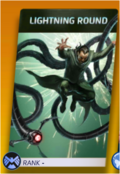 Doctor Octopus Lightning Round