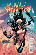 X-23 (All-New Wolverine)