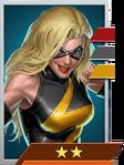 Enemy Captain Marvel (Ms. Marvel)