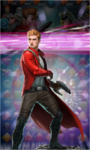 Star-Lord (Legendary Outlaw) Everyone With Me
