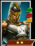 Enemy Ares (Dark Avengers)